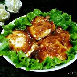 蚝汁煎蛋的做法[图]