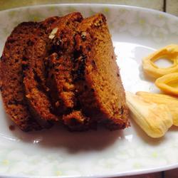 核桃枣糕的做法[图]