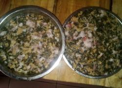 梅菜剁猪肉