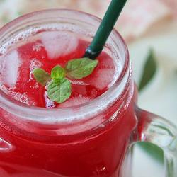 杨梅糖水和杨梅酒