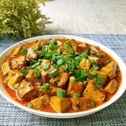 麻婆豆腐的做法[图]