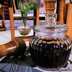 自制桑葚酒