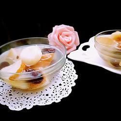 红梨荸荠汤