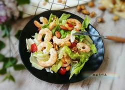 减脂瘦身蔬菜沙拉