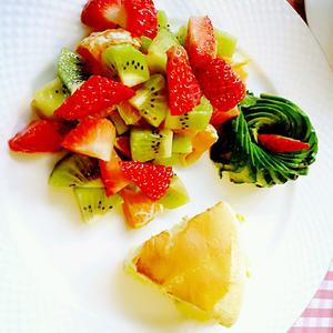 早餐[图1]