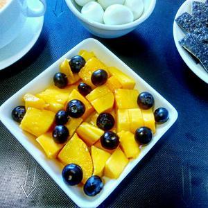 我的早餐[图3]