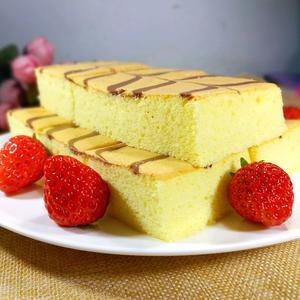 虎皮蛋糕[图3]