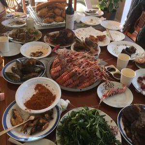 晚餐[图3]