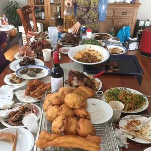 晚餐[图1]