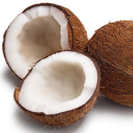椰子油[图]
