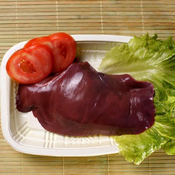 猪肝[图]