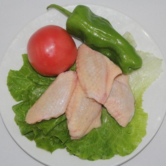 鸡翅[图]