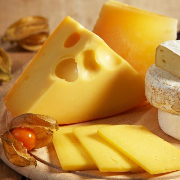 奶酪[图]
