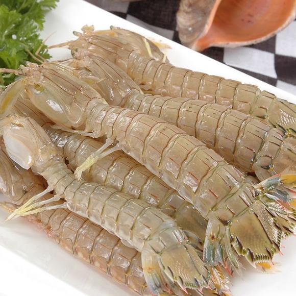 皮皮虾[图]