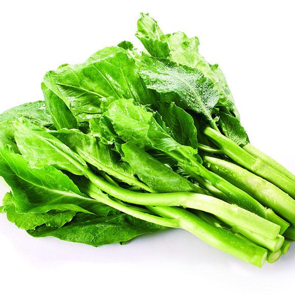 芥蓝菜[图]