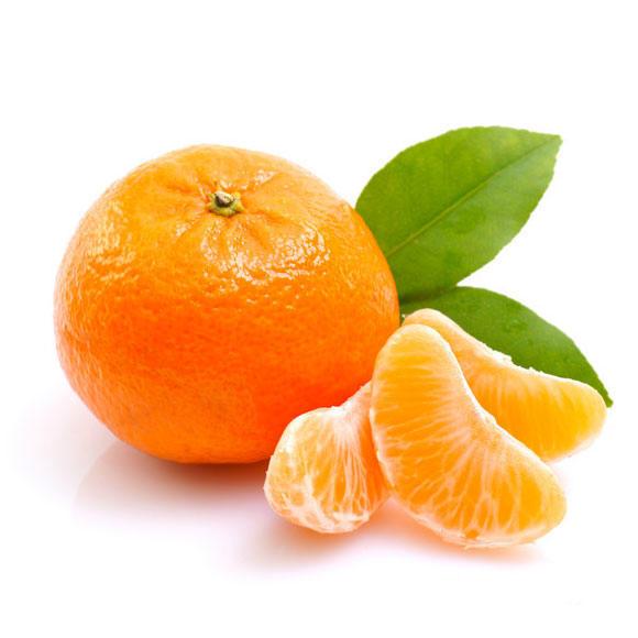 橘子[图]