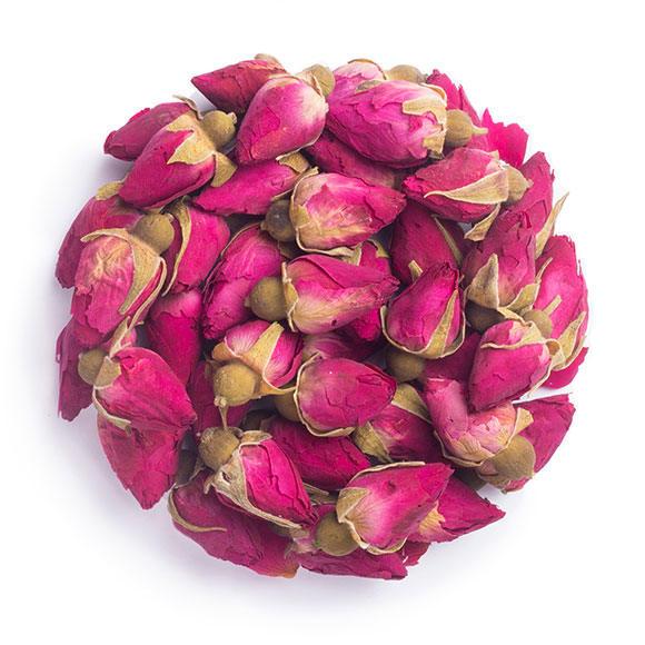 玫瑰花茶[图]