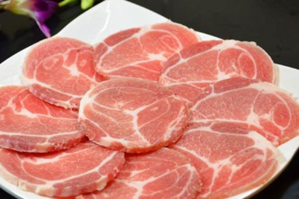 猪梅肉的大全排骨_猪梅肉做好吃-菜谱-烤架做法图片