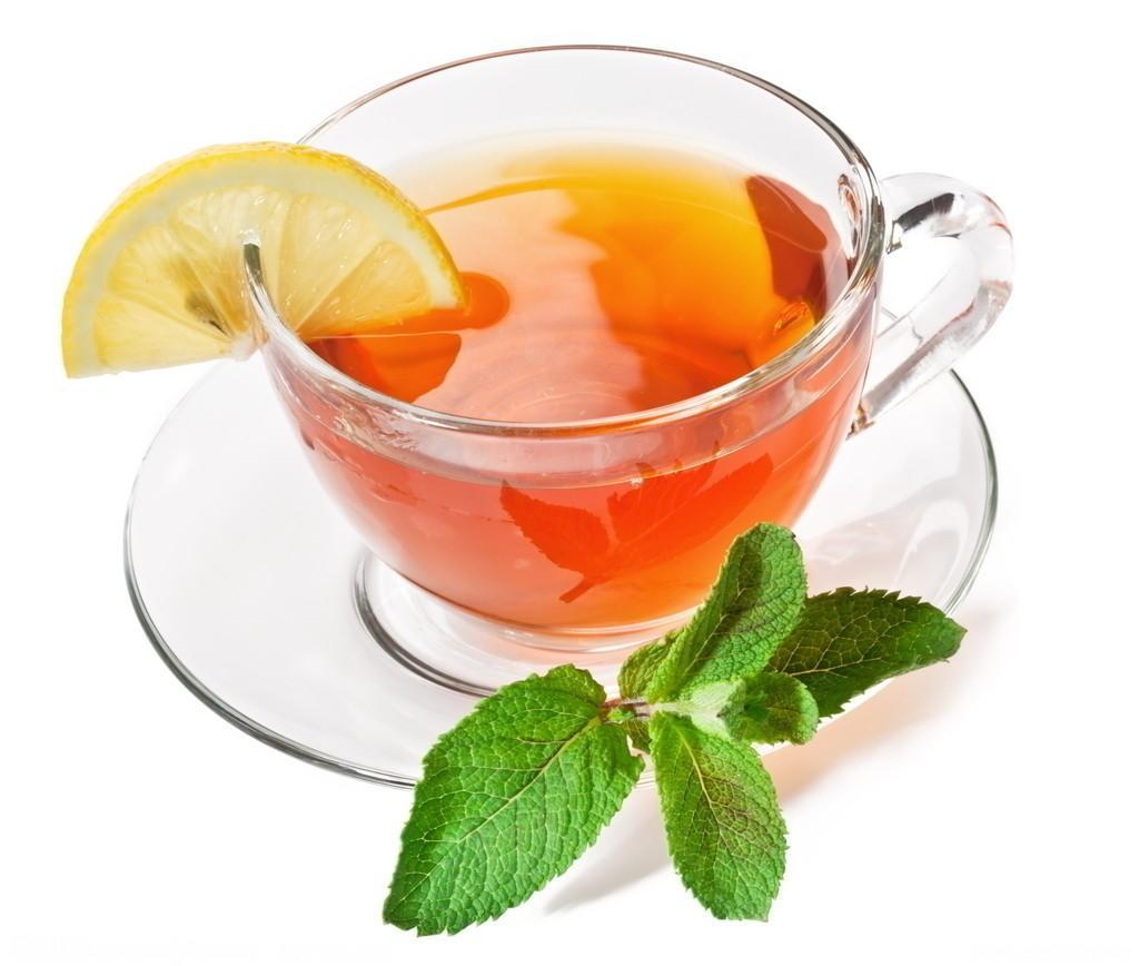 柠檬茶[图]