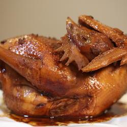 家常烧鸡的做法[图]