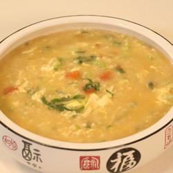疙瘩汤的做法[图]