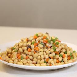 五香黄豆的做法[图]