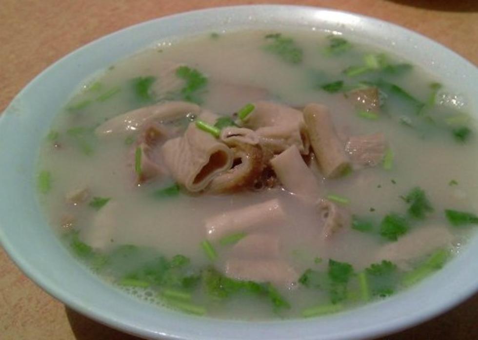 沧州羊肠汤