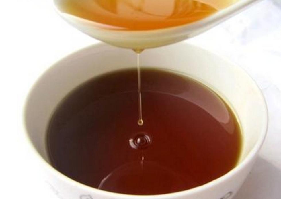 蒙古胡麻油