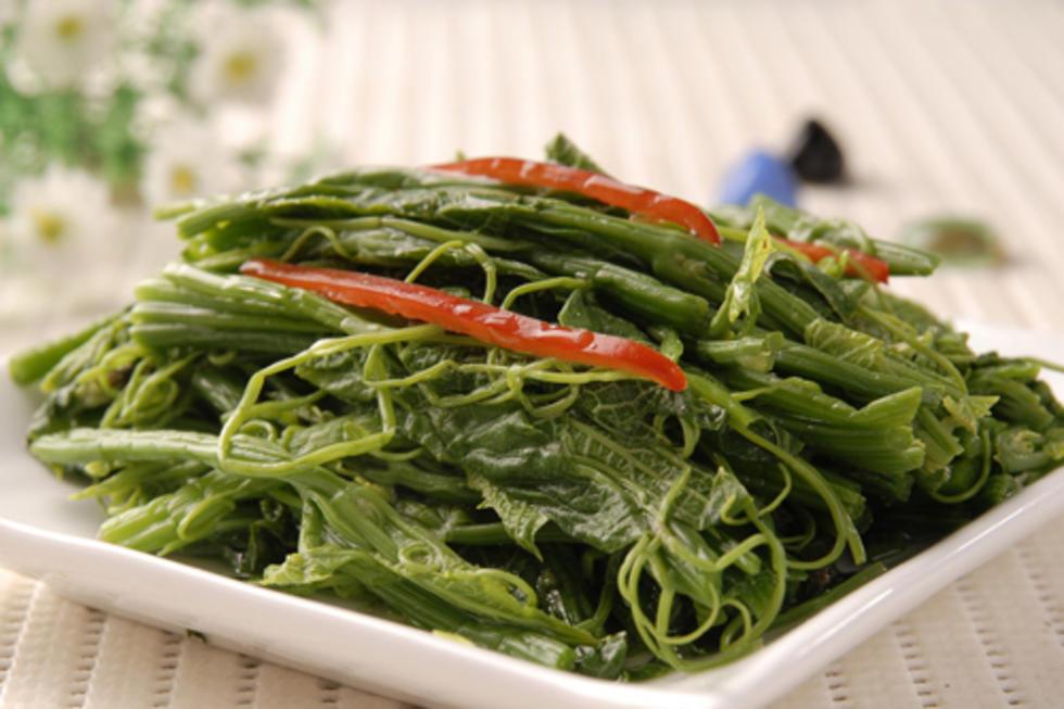 赤峰山野菜