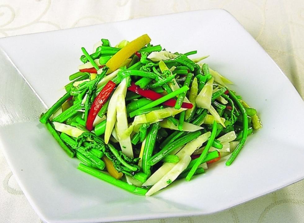 大兴安岭山野菜