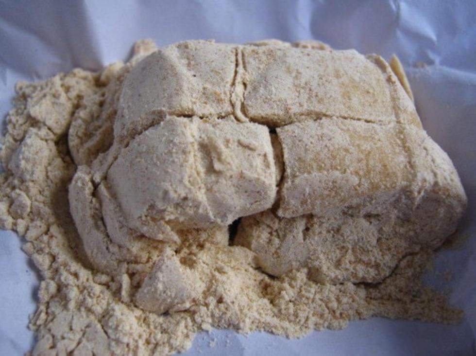 三北豆酥糖