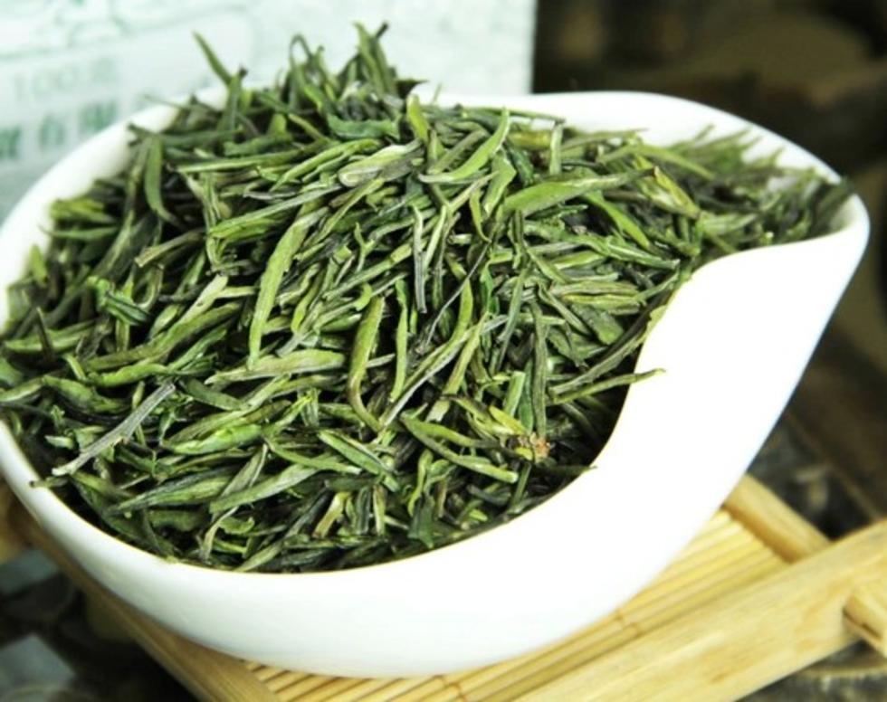 衢州玉露茶