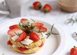 又是一年草莓季,五星吃法等你来学!