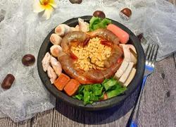 经典火锅做法,在家吃出好味道