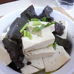 红白豆腐的做法[图]