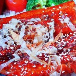 日式蒲烧鳗鱼饭的做法[图]