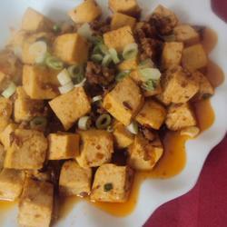 肉碎豆腐的做法[圖]
