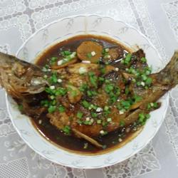 家常桂鱼的做法[图]