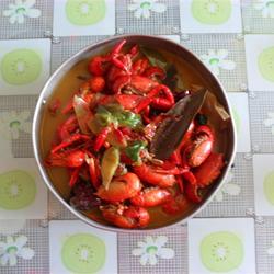 麻辣小龙虾的做法[图]