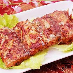 韩式烤带鱼的做法[图]