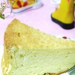 花生油戚風蛋糕的做法[圖]
