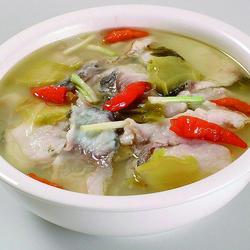酸菜鱼的做法[图]