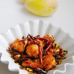 干锅香辣鸡翅的做法[图]