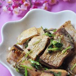 椒香糍粑鱼的做法[图]
