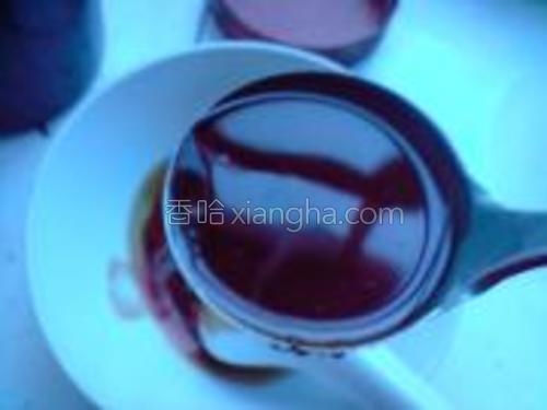 一勺自制辣椒油(可以用其他辣椒油代替,香哈网里面也有人教做辣椒油的方法)。