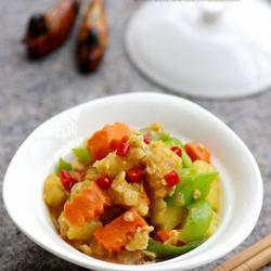 咖喱鳕鱼杂蔬煲的做法[图]
