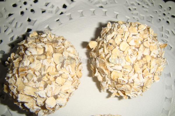 麦香珍珠的做法