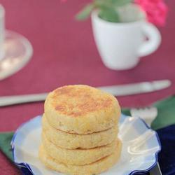 糯黄米饼的做法[图]
