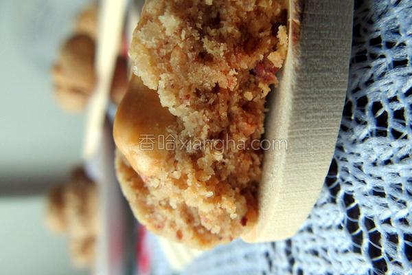 花生小酥饼的做法