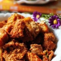 鱼籽烧豆腐的做法[图]